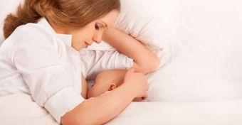 Dajkamesék a szoptatásról