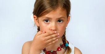 Miért dadog a hároméves?