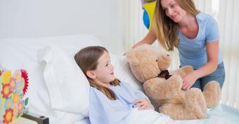 Akik a gyerekek egészségéért küzdenek