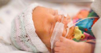 A koraszülés másként gátolható fiú- és lánymagzatok esetében