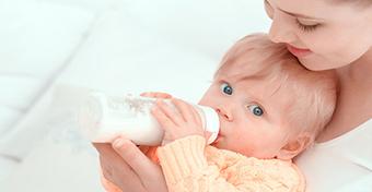 Mennyi tápszert adjak a babának a második fél évben?