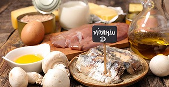 Kezdenek rájönni, milyen fontos a D-vitamin