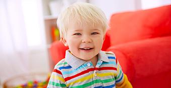 A beszédfejlődés szakaszai 1-3 éves korig