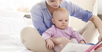 A baba első kötelező olvasmányai