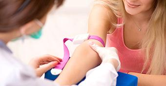 Magzati genetikai vizsgálatok - A TRISOMY-teszt