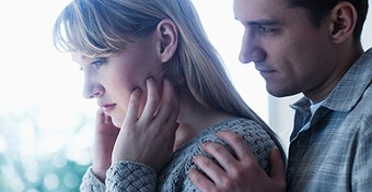 Hogyan maradhat meg a házasság egy baba elvesztése után?