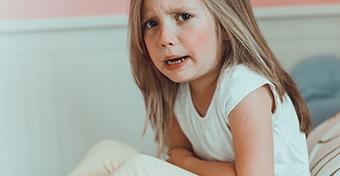 A laktózérzékenység tünetei gyerekeknél
