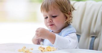 Ezért fontos a D-vitamin pótlása kisgyermekkorban is