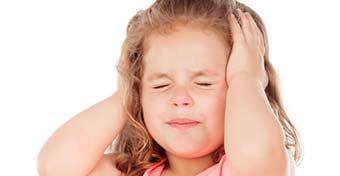 Gyermekkori fejfájás - Először találd meg az okot!