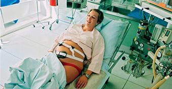 Császár után újabb szülés: fájdalmas és kockázatos vizsgálatok?