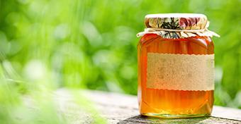 Így gyógyíts mézzel!