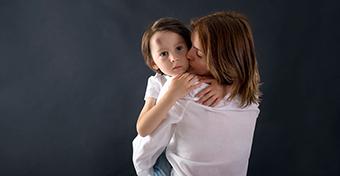 Az agyrázkódás tünetei gyerekeknél