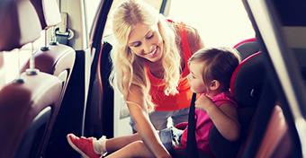Gyerekülés teszt: melyik a legbiztonságosabb?