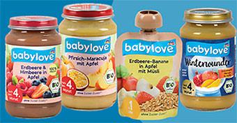 Termékvisszahívás: ezt a gyümölcspürét ne add a babának