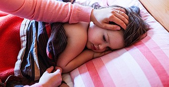 Covid és gyerekek: nem csak sokszervi gyulladás miatt kerülnek kórházba a gyerekek