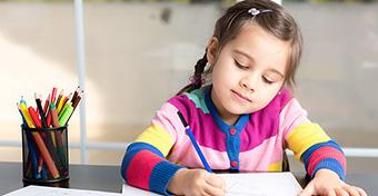 Így is kommunikálhatsz a zárkózott gyerekkel
