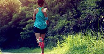 Hogyan dolgozható le több zsír edzés során?
