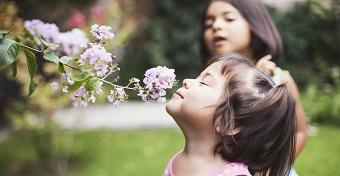 Egészen különleges, anyakönyvezhető virágnevek fiúknak és lányoknak