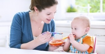 Babatáplálási kisokos kezdőknek és haladóknak