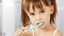 Négy lépés az ápolt fogakért