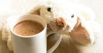 A rejtett koffeinforrásokra is figyelj