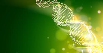 Kiiktathatók az örökletes betegségek a génekből