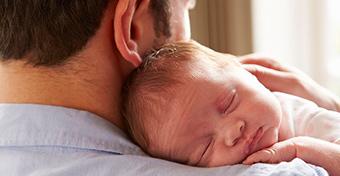 A férfiak nem élnek eléggé az apasági szabadsággal