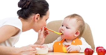 A lisztérzékeny gyermekek diétája