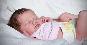 A 20 leggyakoribb kérdés az újszülöttről