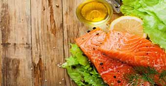 Miért olyan fontos az omega-3 zsírsav?