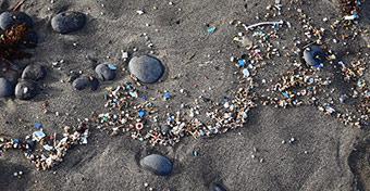 Évente legalább 50 ezer műanyagrészecskét eszünk meg