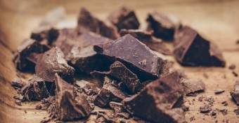 Ha így eszed, tényleg egészséges a csoki