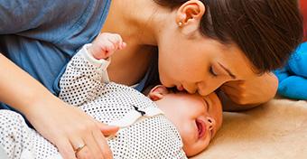 Mit tehetsz, ha szeles a baba?