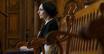 Geréb Ágnes: a bírók figyelmen kívül hagyták a tényeket