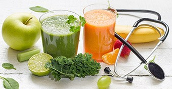 Dehidráció is okozhat teljesítményromlást