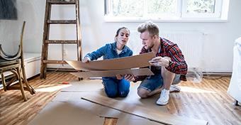 Mire vehető fel az otthonfelújítási támogatás?