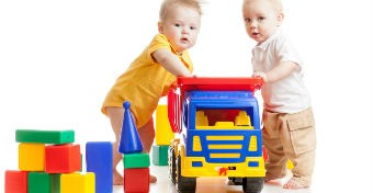 Már a babák is a nemüknek megfelelő játékot választják