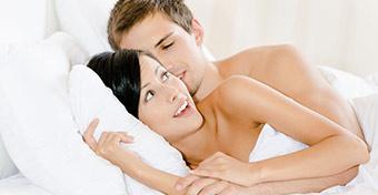 Lehet hüvelyi fertőzés mellett szexelni?