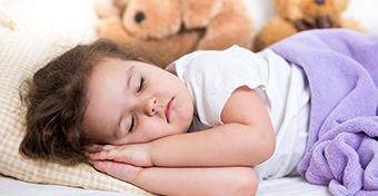 A gyerekkori alvási apnoe kognitív zavarokat okozhat
