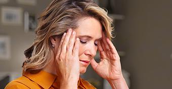 A migrént a házastársak is megszenvedik
