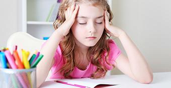 Az ötödikes gyerekek harmada fáradt, kedvetlen, ingerlékeny