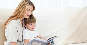 Mit olvassunk az óvodásoknak?