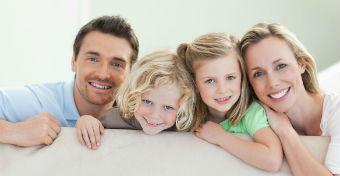 42 tipp, hogy a gyerekeid érezzék, szereted őket