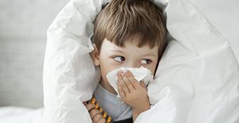 Megfázás: tényleg elég a házi praktika?