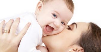 Meg akarod harapdálni a babádat? Nyugi, jó szülő vagy (de tényleg)!