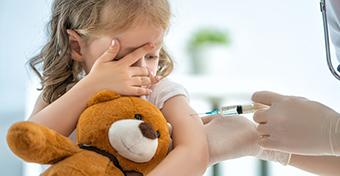 20 év után újra megjelent a gyermekbénulás a Fülöp-szigeteken