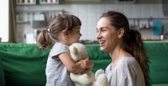 Öt kérdés, amellyel segíthetjük a gyermek EQ-jának fejlődését