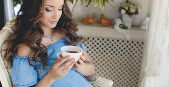 Tippek náthás kismamáknak