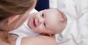 Gyomorrontás a gyereknél