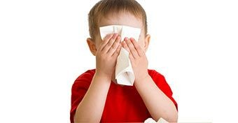 Allergia, asztma nyáron